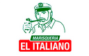 Marisquería El Italiano - Williman