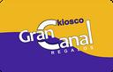 Kiosco Gran Canal