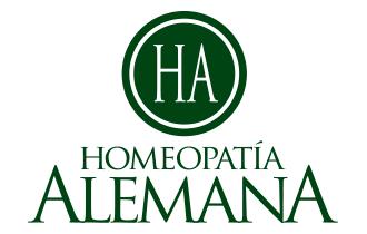 Homeopatia Alemana