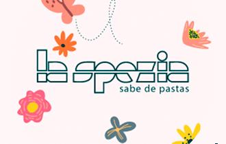 Pastas La Spezia - Williman