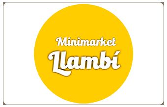 Minimarket Llambi Express