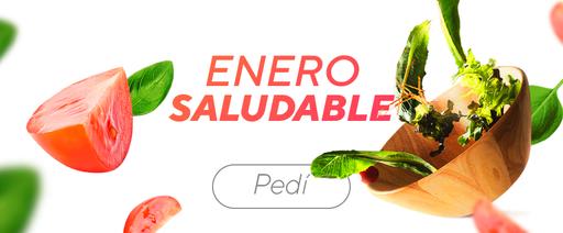 ENERO SALUDABLE URUGUAY 2.0