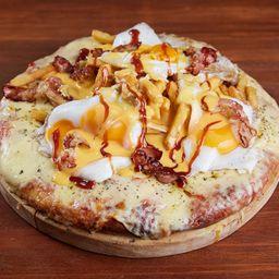 Pizzeta de la Casa