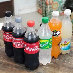 Línea Coca Cola