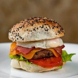 Venus Burger