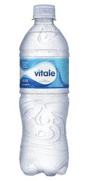 Agua Mineral Vitale