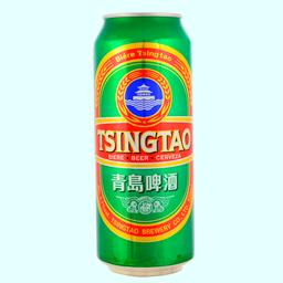 Tsgintao