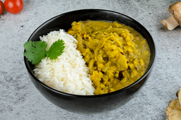 Sri Lanka Dhal Curry