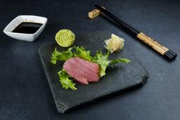 Sashimi de Atún Rojo
