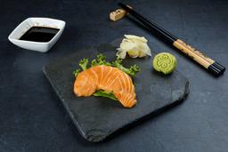 Sashimi Combinado