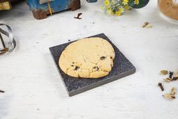 Cookies con Chispas de Chocolate