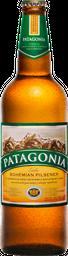 Cerveza Patagonia 740cc