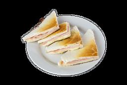 Promo 2 Sandwich Caliente