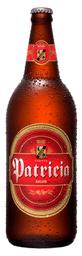 Cerveza Patricia 1 Lt