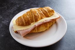 Sándwich Clásico 1