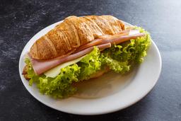 Sándwich Clásico 2