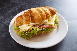 Sándwich Especial 1