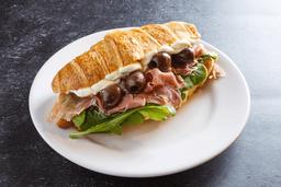 Sandwich especial 2