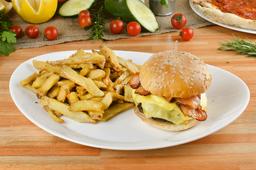 Burger Good