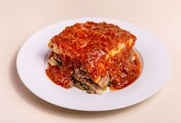 Lasagna Rellena