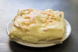 Sándwich Caliente Italiano