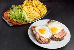 🍔 Hamburguesa Lobizón