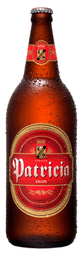 Cerveza Línea Patricia 1 Lt