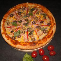 """Pizzeta Bomba 32"""""""