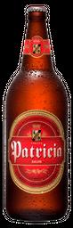 Cerveza Patricia 1 L
