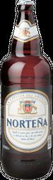 Cerveza Norteña 500 ml