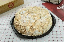 Torta Chajá Especial Durazno