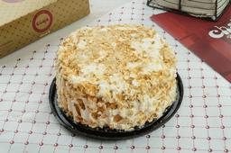 Torta Chajá Durazno x 1.5 Kg