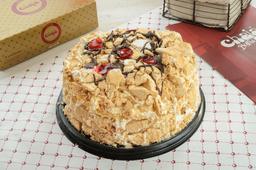 Torta Chajá Dulce de Leche x 1.5 Kg