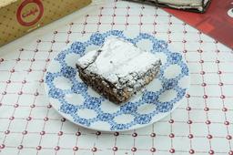 Brownie Choco & Dulce de Leche