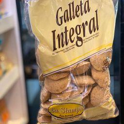Galletas Integrales 350 Gr.