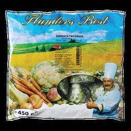 Espinaca Flanders Best 450 g
