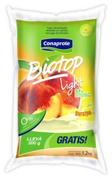 Conaprole Yogur Diet Durazno Biotop Sc.
