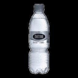 Agua Nativa C/Gas 0.600 Lt