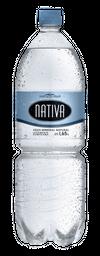 Nativa Agua Levemente Gasificada