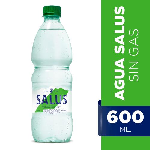 Salus Agua S Gas Bt 0 6 Lt