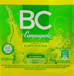 Bc La Campagnola Refresco Limonada