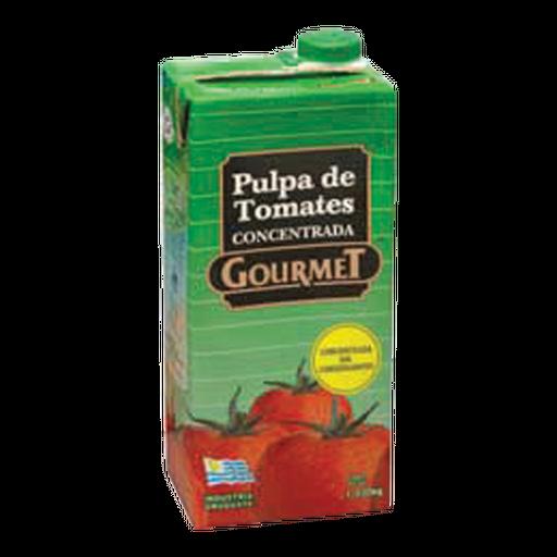 Gourmet Pulpa De Tomate