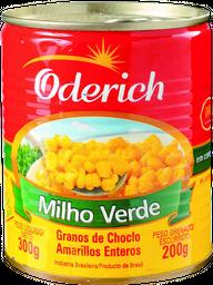 Oderich Granos De Choclo