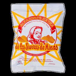 Sierra De Minas Alfajor Chocolate