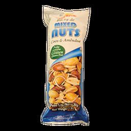 Agtal Barrita Mix Frut Secos Co A