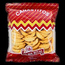 Canastitos Sin Rival 150 g