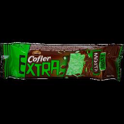 Cofler Barra Extra Menta Cubierta C Chocolate