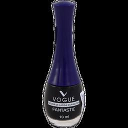 Vogue Esmalte Fantastic Onix N44