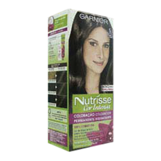 Garnier-Nutrisse Intense N 5 0