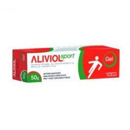 Aliviol Sport Gel